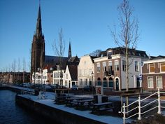 Weesp, Things to do in Holland