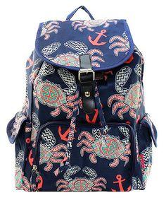 PU Leather Shoulder Bag,Blueberry Strawberry Kiwi Fruit Pattern Backpack,Portable Travel School Rucksack,Satchel with Top Handle