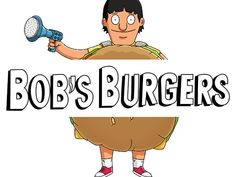 Bob's Burgers Show logo image - Yahoo! Search Results