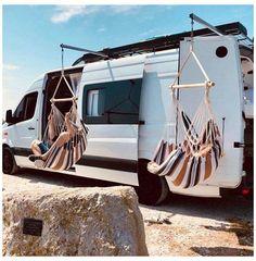 Van Conversion Interior, Camper Van Conversion Diy, School Bus Rv Conversion, Camper Van Life, Bus Camper, Diy Van Camper, Tiny Camper, Rv Campers, Mini Van