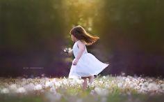 Deep Rich Colour edit - Kay Photography - children's photography - outdoor lifestyle photography