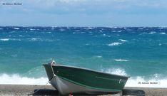 Il mare è un continuo miracolo, molte volte è senza spiegazioni e per questo sarà il motore di sviluppo del nuovo Comune di Corigliano Rossano! Ph. Salvatore Martilotti