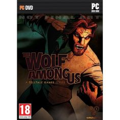 The Wolf Among Us PC Game | http://gamesactions.com shares #new #latest #videogames #games for #pc #psp #ps3 #wii #xbox #nintendo #3ds