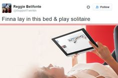 Why Do People Like Playing Solitaire In Bed?