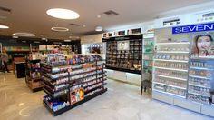 """Το νέο κατάστημα καλλυντικών """"Παφύλη"""" στο κέντρο της Κοζάνης υποδέχεται τους καταναλωτές (φωτογραφίες)"""