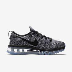 timeless design 8133a 1a25d Nike Flyknit Air Max Womens Running Shoe
