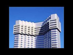 discreet and amazing building demolition