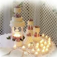 Candlelit Charm with a fountain....