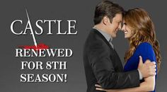 Castle is a comedy, crime and drama TV-series of ABC channel. Now, ABC channel is going to renew its next season.Castle Season 8 will be aired from fall 2015 to 2016 and it will be premiered on Monday, 21st September, 2015 at 10:00 PM on ABC channel. The Castle is much hit series of ABC channel and every episodes of this series managed to garner more than 8 million viewers. The update for renewing of season 8 was came on June 10, 2015. ABC announced its air date.  The first hint was given by…