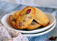 Madeleine Recipes: The French Cake-Cookie Hybrid (PHOTOS)