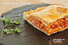 EMPANADA DE PICADILLO (Gourmet)