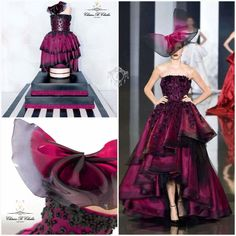 Couture Cakers international - - cake by Chichie Wedding Cake Designs, Wedding Cakes, Cake Art, Art Cakes, Extreme Cakes, Couture Cakes, Dress Cake, Fashion Cakes, All About Fashion