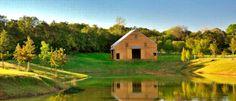 The Legendary Dutch Barn | Heritage Restorations
