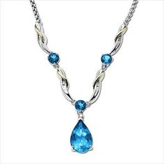 Blue topaz is prized for its soothing and captivating blue color. Also known as an artists stone, blue topaz is reputed to inspire creativity and enhance concentration.