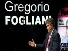 Gregorio Fogliani, il Potere 11/10/2012