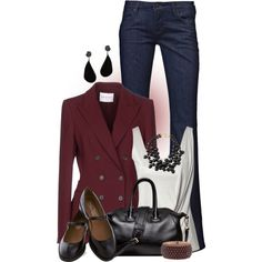 SmoothCherry, created by hollyhalverson on Polyvore