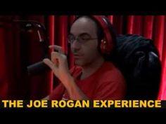 Joe Rogan Experience #357 - Daniele Bolelli