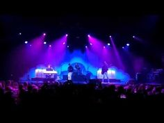 Metronomy - Love Letters (Live in Saint-Petersburg, A2 Club) - YouTube