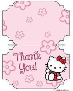 fold thank you card