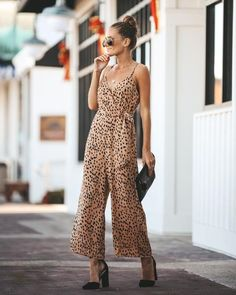 Hung Up On You Pocketed Jumpsuit - Light Tan dce17858f62