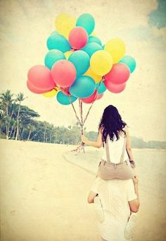 Not this exactly. But if you want a picture with pink balloons. like with your pink dress, cute shoes, etc, etc