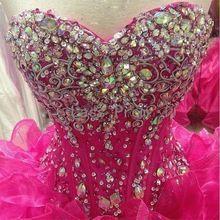 Vestido rosa Quinceanera vestidos vestidos de Quinceanera vestidos de 15 anos 16 vestidos Quinceanera vestidos debutante(China (Mainland))