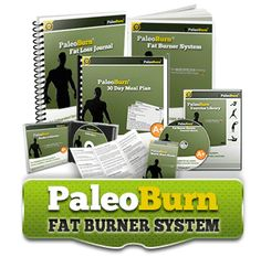 Paleo burn specially designed program to cleanse poisons and toxins of your body which helps you live healthier life.Working like powerful fat burning machine