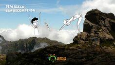 Projeto Criança e Natureza lança site sobre o tema - Instituto Alana