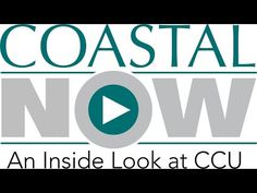COASTAL NOW - Episode 2 - October 20 - November 2, 2014: Take a hard hat tour of the student union expansion, check out the public art on display for the whole campus to see, and the grand opening of Chick-fil-A in the Cino Grill.