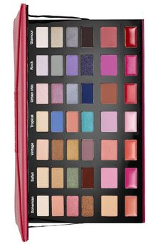 Sephora Iconic Looks Makeup Palette for Summer 2015