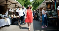 The Antiques Diva's Tips for Shopping at Paris Brocantes Today's post is by Jennifer Balmadier,one of our Paris Diva Guides. She is a native to Boston, however she traveled to France most of her life helping her parents...