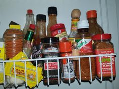 Never though to post a collection pic but was reorganizing the pantry and I carved out a little spot for myself #spicy #food #hot #foodporn #delicious #yummy #foodie #dinner #dirty