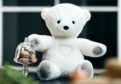 L'ourson connecté #Teddy lève 716M$ (serie A) pour poursuivre son développement http://wp.me/p5df8S-4ze  #iot #objetsconnectés