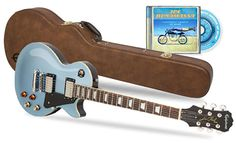 Win A Joe Bonamassa Les Paul Guitar - Granny's Giveaways