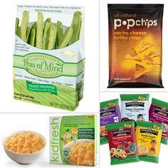 Healthy Junk Foods For Kids