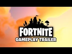 The initial gameplay reveal for Fortnite from three years ago shows just how much the original concept of the game has changed Xbox One Games, Epic Games, Best Games, Best Tinder Openers, Dating Application, All Video Games, Promposal, Game Concept, Concept Art