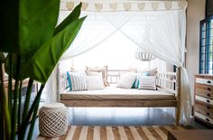 Daybed Daydreams in