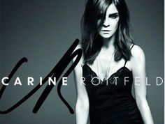 Carine Roitfeld ForM.A.C. - Journal - I Want To Be A Roitfeld