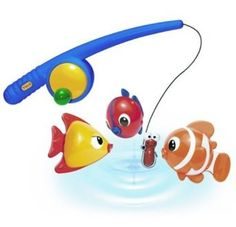 Tolo Toys Funtime Fishing Toddler Bath Toys for Kids Fishing Toy Gift NEW Bath Toys For Toddlers, Toddler Toys, Toys For Boys, Baby Toys, Kids Toys, Toddler Games, Children Play, Young Children, Tola