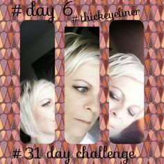 So had a wee catch up with my 31 challenge           #bbcream #eyeshadow #brow #bronzer #Lipgloss #lippencils #3dmascara #lashes #litglitz #style #gliterswag All Younique Products used ☺☺☺☺☺☺ www.bodaciousbeauty.co.uk Allza43@mail.com