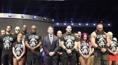 Reason Why Brock Lesnar Didn't Appear During Bruno Sammartino's Salute On Raw Bruno Sammartino, Drew Mcintyre, Brock Lesnar, Wrestling News, Wwe News, Lose Weight At Home, Working Class, Roman Reigns, Wwe Superstars