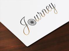 Journey Ministry logo by PylesDesign • www.pylesdesign.net