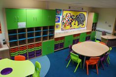 The Moseley Academy Classroom Design, Funky Furniture, Learning Environments, Nursery, Layout, Table, Inspiration, Home Decor, Biblical Inspiration