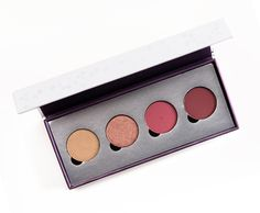 ColourPop Salut-Maintenance Poudre Compacte Palette Ombre Critique, Photos, Nuancier