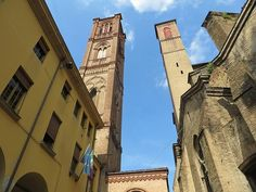 If you are asking yourself if a day trip in Bologna worth it, the short answer is yes. Read our guide of top places to see in 24 hours.