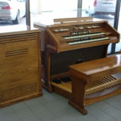The Hammond, Piano, Music Instruments, Collection, Musical Instruments, Pianos