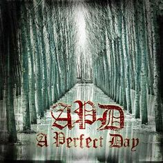 A Perfect Day - A Perfect Day (2012)