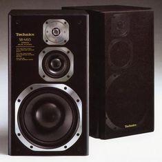 Technics SB-MX5   1986                                                                                                                                                                                 More
