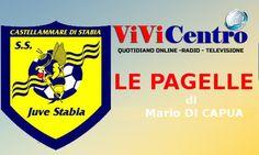 Coppa Italia 2017: Ascoli vs Juve Stabia, le pagelle a cura di Mario Di Capua