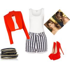 """""""Untitled #26"""" by macamilalora on Polyvore"""